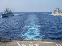 Ραγδαίες εξελίξεις στην Aνατολική Μεσόγειο: Ελλάδα και Τουρκία αποσύρουν τους στόλους τους