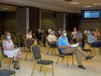 Συνέδριο του έργου IDEA από τον Δήμο Αρταίων στην Άρτα
