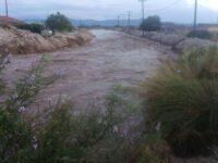 Έσπασε ρέμα στο Στράτο από την κακοκαιρία – Να κηρυχθεί σε κατάσταση έκτακτης ανάγκης ζητά ο δήμαρχος Αγρινίου
