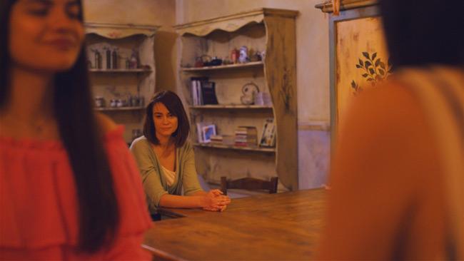 Πρεμιέρα για την ταινία μικρού μήκους «Βρες Τα Φτερά Σου» στον κινηματογράφο ΕΛΛΗΝΙΣ