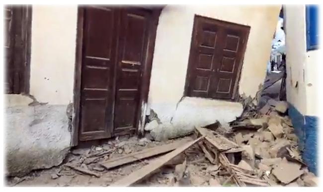 e-maistros.gr – Σεισμός Σάμος: Ευθύμιος Λέκκας – Φόβος για τσουνάμι» – Πρώτες εικόνες