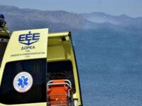 Σοκ στις Ράχες: Ψαράδες βρήκαν το άψυχο σώμα γυναίκας – Έπεσε στο λιμάνι και πνίγηκε