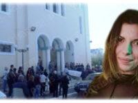 Αμαλιάδα: «Γιατί παιδί μου…» – Σπαραγμός στη κηδεία της 23χρονης Αλίκης