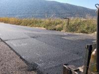 Βελτιώνεται ο δρόμος από Νεοχώρι έως την παραλία Λούρου