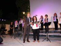 «Συμμετοχή της χορωδίας του Κέντρου Λόγου Τέχνης και Επιστήμης ΑΜΦΙΛΟΧΙΑΣ ΔΙΟΔΟΣ στο 1ο Φεστιβάλ Χορωδιών Αγρινίου»