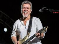 Πέθανε ο Eddie Van Halen! Θρήνος στην παγκόσμια μουσική σκηνή