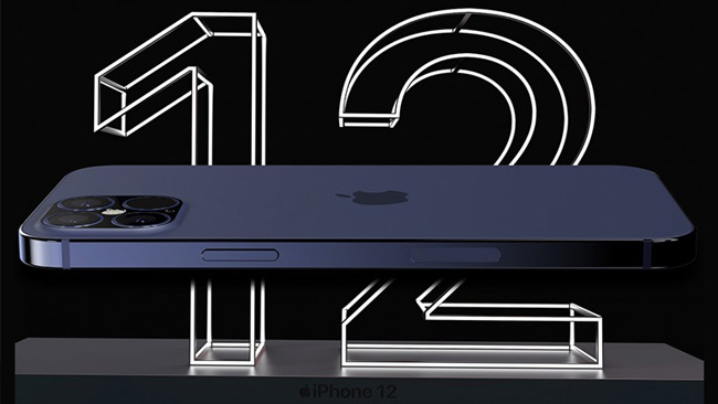 iPhone 12: Δείτε ΖΩΝΤΑΝΑ την παρουσίαση