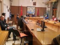 Ομιλίες και οι περιοδείες της Τομεακής Οργάνωσης Αιτωλοακαρνανίας του ΚΚΕ