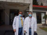 Κινητή Ιατρική Μονάδα (ΚΙΜ) στο Δήμο Κεντρικών Τζουμέρκων