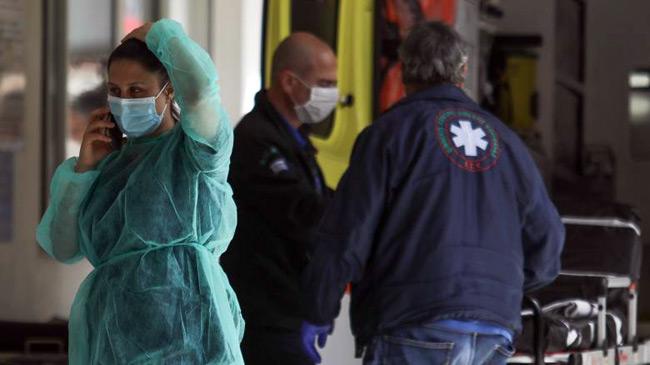 Κορωνοϊός: Το Αγρίνιο στο επίκεντρο της πανδημίας – Όλα τα χθεσινά κρούσματα είναι στην περιοχή
