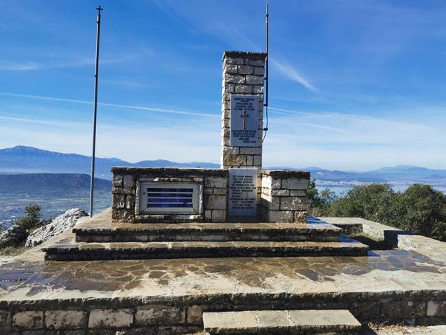 Με εθελοντική προσφορά η αποκατάσταση του μνημείου του Λορέντζου Μαβίλη