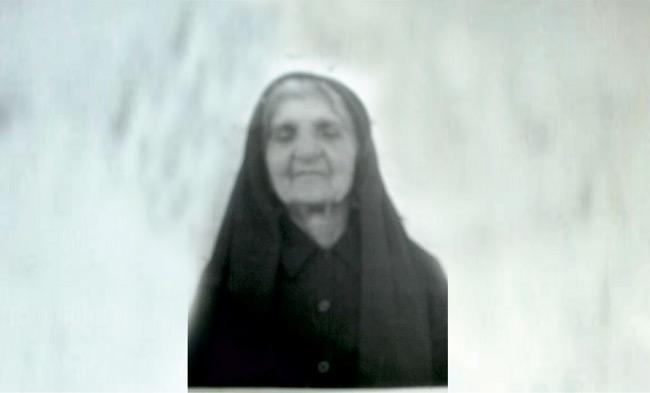 Ποίημα αφιερωμένο στην Αμφιλοχιώτισσα μάνα που ο γιος της πολεμούσε στα βουνά της Αλβανίας