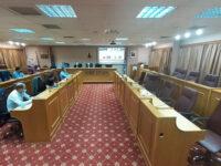 Δήμος Αρταίων – Ματαίωση συνεδρίασης Δημοτικού Συμβουλίου – Οι παρατάξεις επέλεξαν τα δικά τους προβλήματα να τα κάνουν προβλήματα του Δήμου.