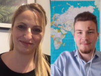 Συνέντευξη με την εκπρόσωπο τύπου της ΝΔ για τα περιφερειακά ΜΜΕ Έλενα Σώκου