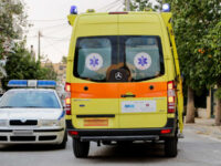 Αγρίνιο: Γυναίκα πέταξε στον άνδρα της ένα μπουκάλι με χλωρίνη