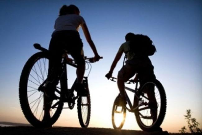 Ανάδειξη  της Ιεράς Πόλεως Μεσολογγίου ως Ποδηλατικής Πρωτεύουσας της Ευρώπης