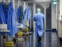 Κορωνοϊός: 2152 νέα κρούσματα, 87 νεκροί