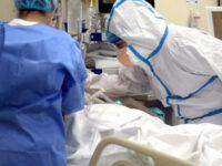 Απεβίωσε 48χρονη από το Αγρίνιο στην ΜΕΛ του Πανεπιστημιακού νοσοκομείου των Ιωαννίνων