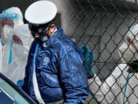 Έκτακτο: Πληροφορίες για δεκάδες θετικά κρούσματα στην Αστυνομία στο Αγρίνιο