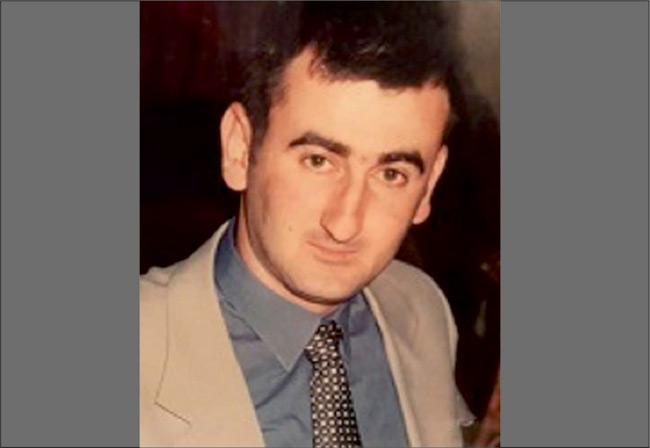 Αγρίνιο: Θλίψη για το θάνατο του Αλέξιου Μπαλαμάτση