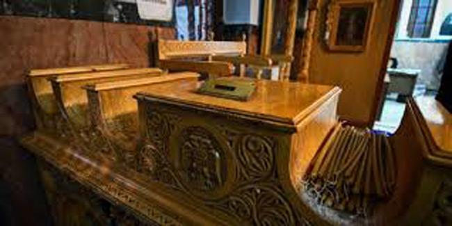 Συνελήφθη ο δράστης της κλοπής σε Ιερό Ναό στο Αγρίνιο
