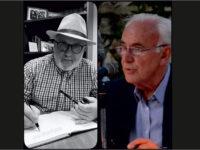 Δήλωση Γιώργου Βασιλείου για τον θάνατο του Μεσολογγίτη Δημοσιογράφου, Βασίλη Πάικου