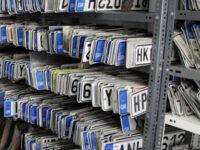 Tέλη κυκλοφορίας: Έρχεται παράταση ενός μήνα – Μέσω του myCAR η κατάθεση πινακίδων