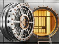 Μυστηριώδης κλοπή με τεράστια λεία από θυρίδες τράπεζας στο Ψυχικό