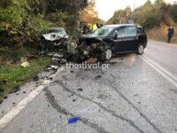 Νεκρός και ο δεύτερος οδηγός του σοκαριστικού τροχαίου στη Θεσσαλονίκη