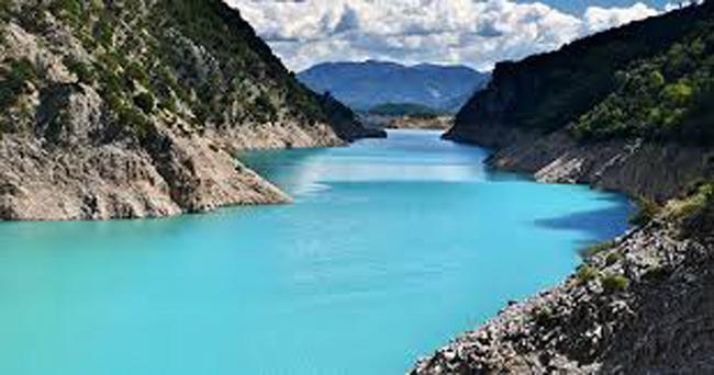 Καθορισμός νέων σημείων δειγματοληψίας για την ποιότητα υδάτων