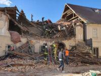 Σεισμός στην Κροατία: Νεκρό 12χρονο παιδί – Συγκλονιστικές εικόνες