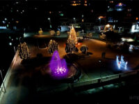 Χριστούγεννα 2020 – Δείτε τη Χριστουγεννιάτικη Αμφιλοχία