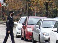 Μεγάλη η προσέλευση πολιτών στo drive trough rapid test covid19 στην Άρτα