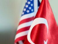 Οι πρώτες κυρώσεις των ΗΠΑ στην Τουρκία: Μέτρα κατά 5 Τούρκων αξιωματούχων