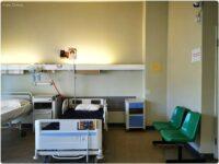Ολοκληρώθηκε εγκατάσταση εξοπλισμού υποπίεσης σε εικοσιένα (21) θαλάμους Μονάδων Ειδικών Λοιμώξεων του ΠΓΝΙ
