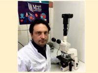 Το Ελληνικό Αξιόπιστο Μοριακό Τεστ για τον COVID-19 κατασκευάζεται σε εργαστήριο Βιοτεχνολογίας στο Μενίδι Αμφιλοχίας