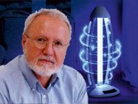 Συσκευές αδρανοποίησης του COVID-19 – Συνέντευξη  στον Χρήστο Σακαρίκα
