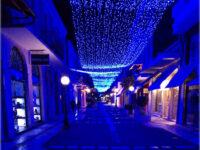 Τα Χριστούγεννα της πανδημίας –  Γράφει η Κατερίνα Σχισμένου.