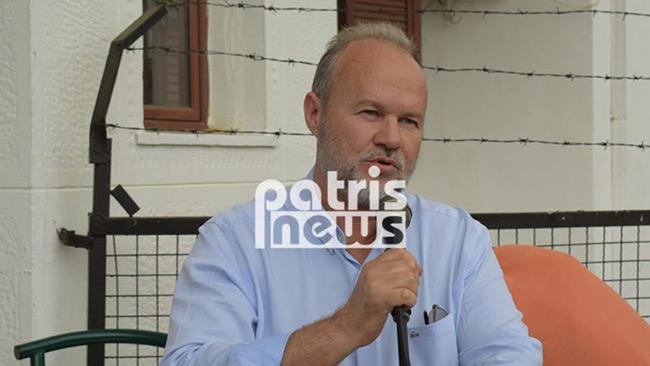 Πύργος: Παύθηκε αντιδήμαρχος μετά από καταγγελία για σεξουαλική παρενόχληση