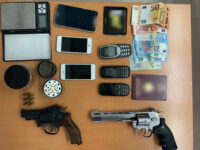 Συνελήφθη άνδρας στην Πάτρα για ανθρωποκτονία με πρόθεση
