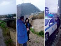 Ακραία καιρικά φαινόμενα και τα προβλήματα στην Αιτωλοακαρνανία