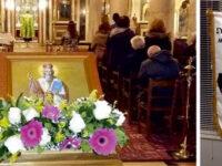 Ανακοίνωση από τον Σύλλογο Αμφιλοχιωτων εν όψη εορτής Αγίου Αθανασίου