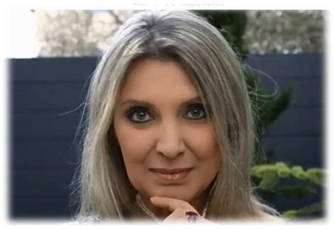 Πέθανε η ηθοποιός Πένυ Σταυροπούλου