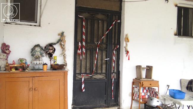 Έγκλημα στο Χαλκιόπουλο: Στο Δικαστικό Μέγαρο Αγρινίου για τις απολογίες τους οι κατηγορούμενοι