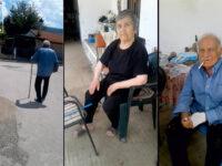 Σήμερα η κηδεία του 91χρονου στο Χαλκιόπουλο