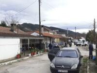 ΣΟΚ στο Χαλκιόπουλο: Γείτονες και συγγενής οι δράστες της φονικής ληστείας