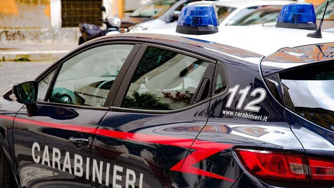 Ιταλία: Ελληνίδα φοιτήτρια μαχαιρώθηκε από τον πρώην της – Στο νοσοκομείο σε σοβαρή κατάσταση