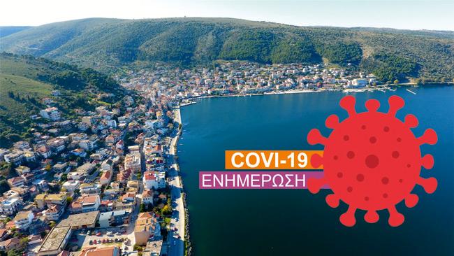 Προληπτικοί έλεγχοι για COVID-19 αύριο στην Αμφιλοχία