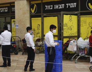 Κορονοϊός – Ισραήλ: Επιστρέφει στην κανονικότητα με 50% εμβολιασμένους πολίτες του