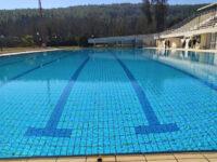 «Ενεργειακό» Δημοτικό Κολυμβητήριο 12μηνης λειτουργίας